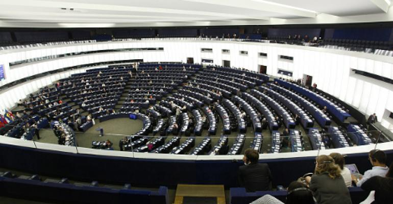Cloud Providers, Internet Firms to Comply with New EU Cybersecurity Law