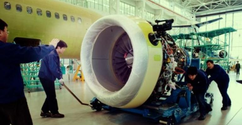 GE Unveils Predix, Its Industrial Strength Cloud