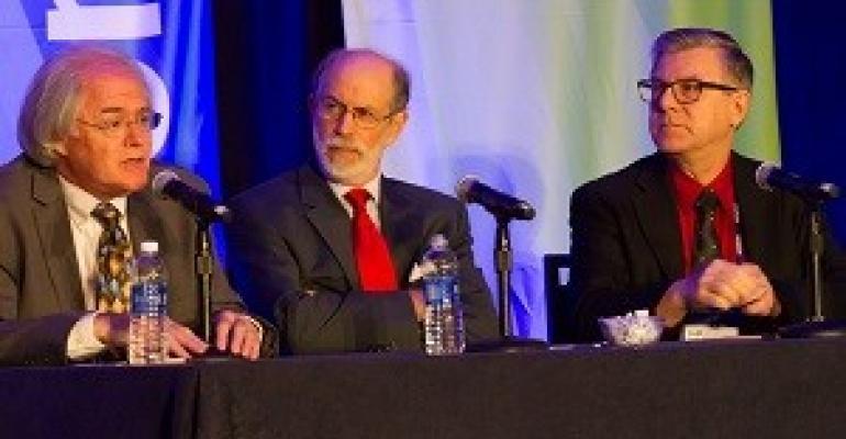 Data Center World Panel Rings Alarm Bells about Electromagnetic Pulse Danger