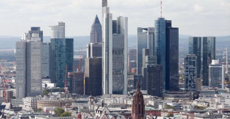 Digital Realty to Enter Frankfurt Data Center Market