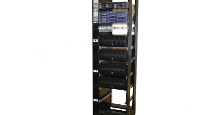 GE Rethinks Data Center Rack Power Distribution