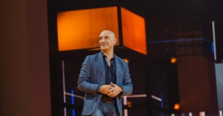 Accenture and AWS Create New Business Group to Ease Cloud Adoption