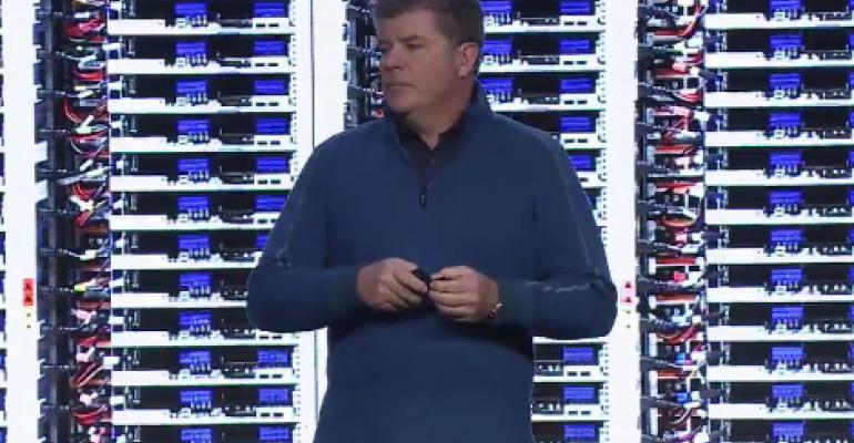 Why Google Doesn't Outsource Data Center Operations