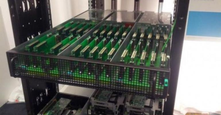 Why OCP Servers are Hard to Get for Enterprise IT Shops