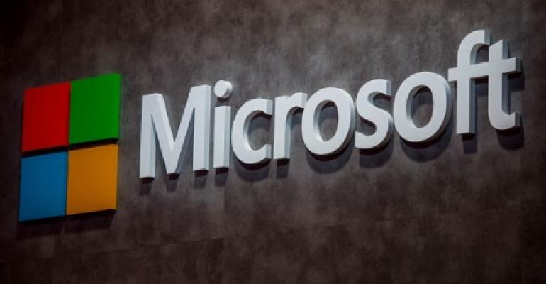 Microsoft Joins Facebook's Push to Disrupt Telco Infrastructure