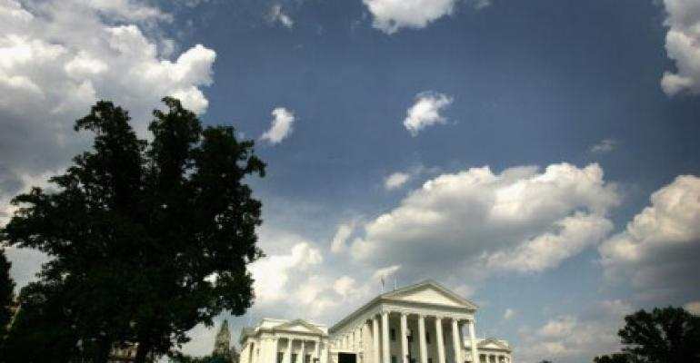 Report: Data Center Outage Cripples Virginia DMV