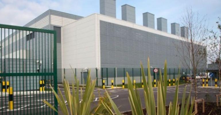 Second Google Data Center Comes Online in Ireland