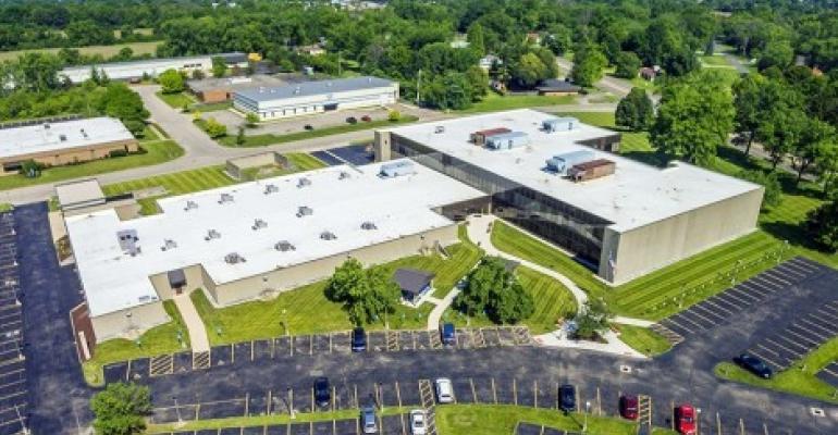 Digital Signage Firm Buys Former EDS Data Center in Dayton