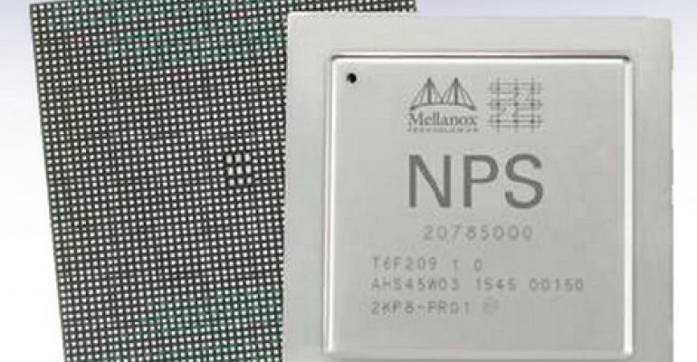 Mellanox Open-Sources Its Network Processor Platform