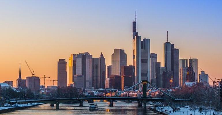 Rackspace Still to Decide Who Builds its Central Frankfurt Data Center