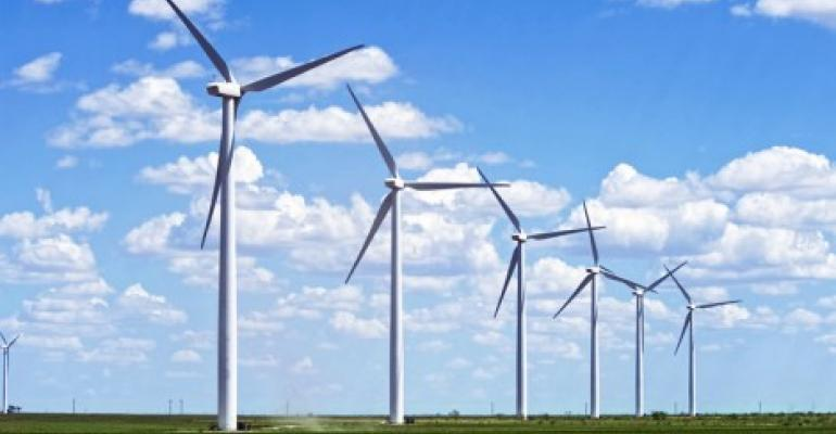 AWS Adds Wind Farm as it Targets 40 Percent Renewable Energy by Year-End