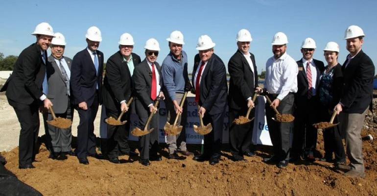 DCK Exclusive: TierPoint CEO Jerry Kent Talks Strategy