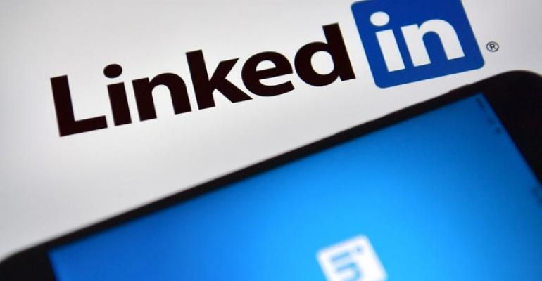 Russia Blocks LinkedIn, U.S. 'Deeply Concerned'