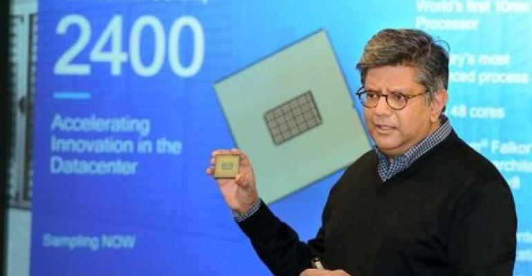 Packet, Qualcomm to Host World's First 10nm Server Processor in Public Cloud for Developers