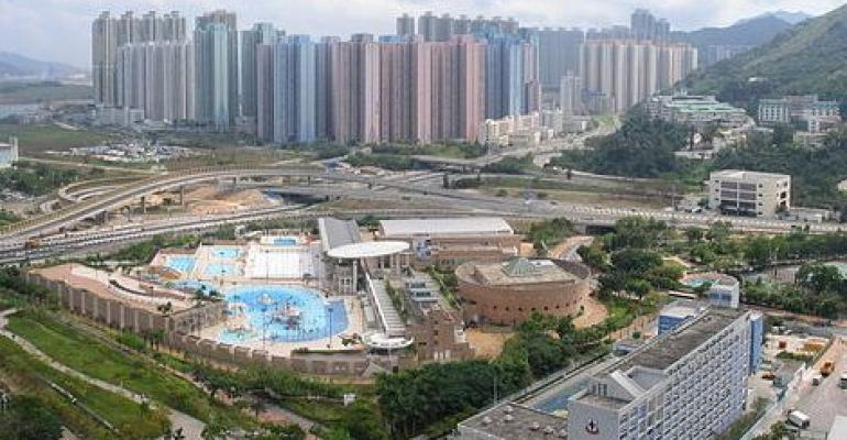 SUNeVision Pledges to Build Largest Hong Kong 'Mega Plus' Facility