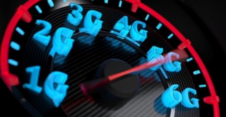 Intel, AT&T Move Forward with 5G Wireless Development