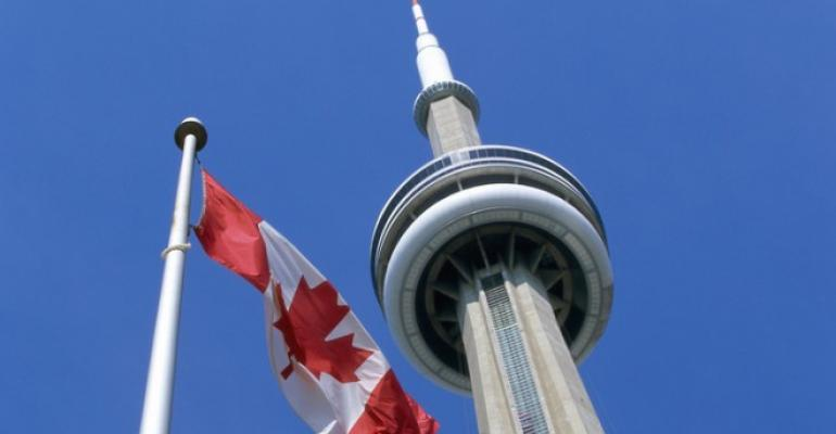AWS Heads North, Launches Central Canada Cloud Region