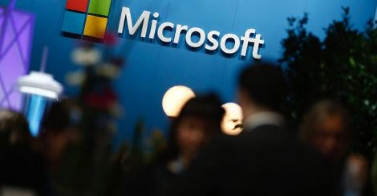 Microsoft Acquires Cloud Management Company Cloudyn