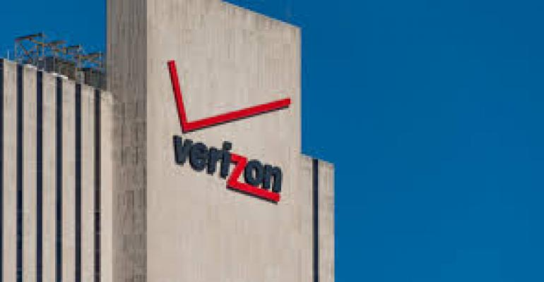 Verizon Finds Only Biggest Thrive Down on the Data Farm