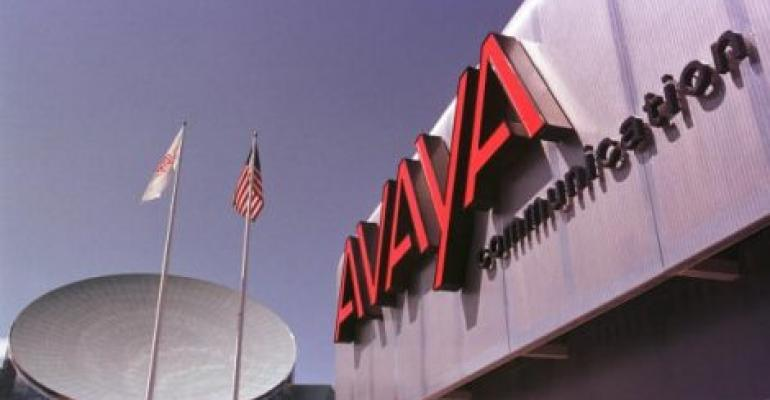 Avaya Files for Bankruptcy Under $6B Debt Burden, Cloud Competition