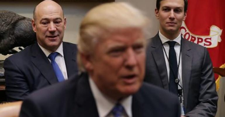Trump Advisor Kushner: Modernizing Government Tech Mission Critical
