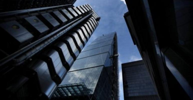 Report: IBM in Talks About Takeover of Lloyds Data Centers