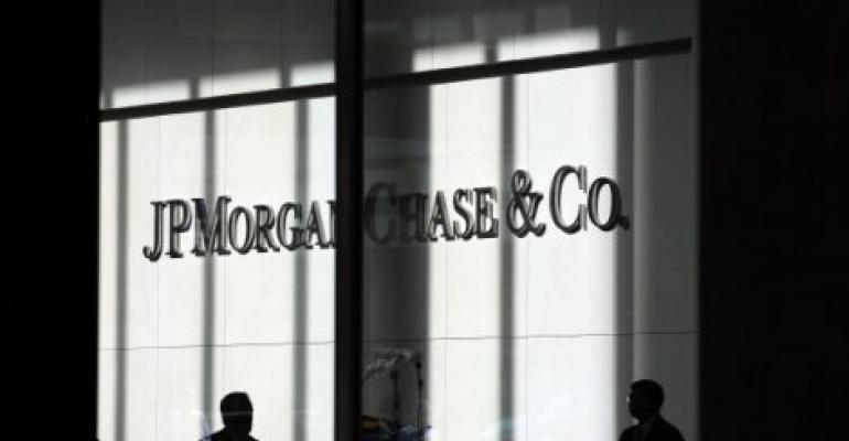 JPMorgan Marshals an Army of Developers to Automate Finance