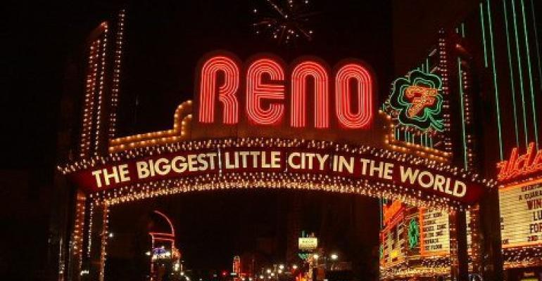 How Reno Became a Data Center Hub: a Timeline