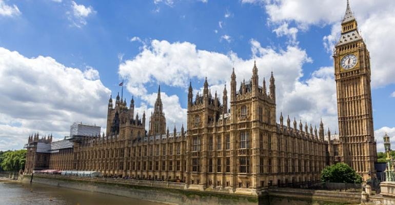 U.K. Parliament Maintains Restrictions After Email Hack