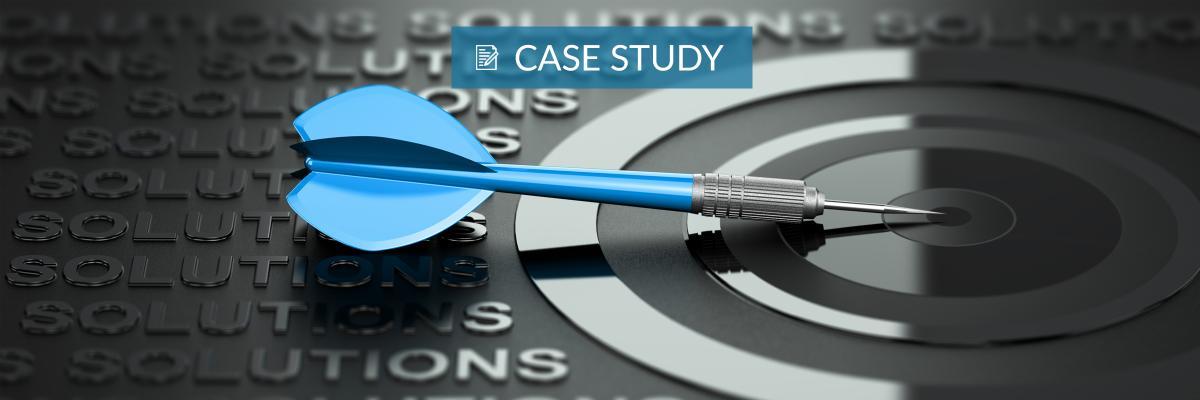 Hurricane Harvey Case Study