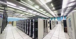 cern data center aisles 2017