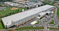 DuPont Fabros Buys Former Printing Plant for Its First Toronto Data Center