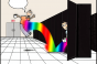Friday Funny: Pick the Best Caption for Rainbow