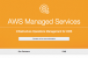 AWS Launches Managed Services