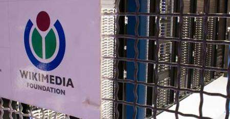 Wikimedia's Data Center Search Ends With CyrusOne