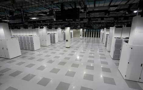 Cisco Joins Cloud Race Pledges 1 Billion For Data