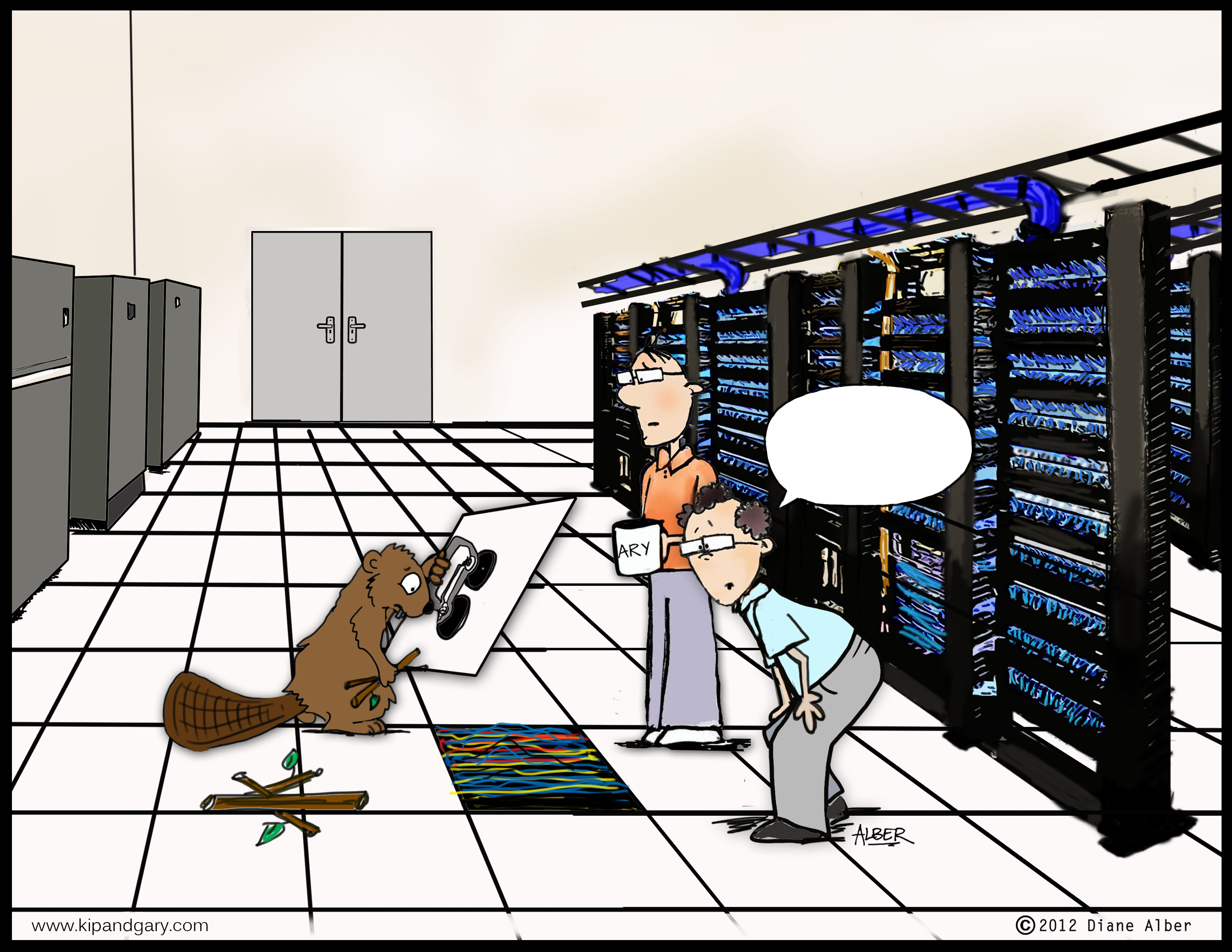 friday funny vote for the best dam cartoon caption data center