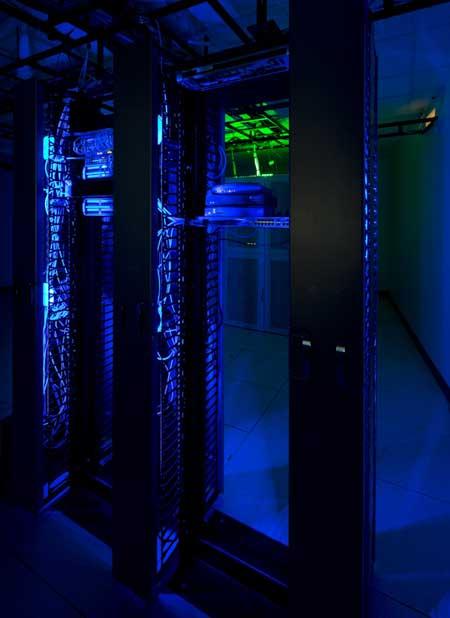 Closer Look Cobalt Cheyenne Data Center Data Center