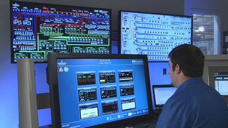 Augmenting Power Monitoring And Control At Data Centers