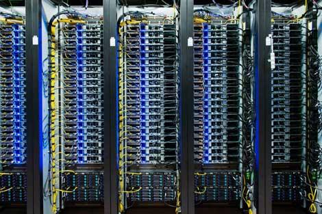 Inside Facebook S Lulea Data Center Data Center Knowledge