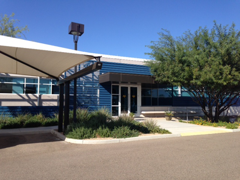 ViaWest continues its national expansion, opening up its first data center in Arizona.