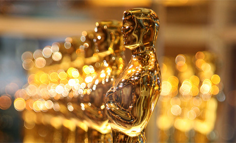 The Academy Awards are Sunday. Can data crunching predict the winners? (Photo: Oscars.org)