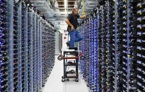 Google Data Center Faq Part 2 Data Center Knowledge