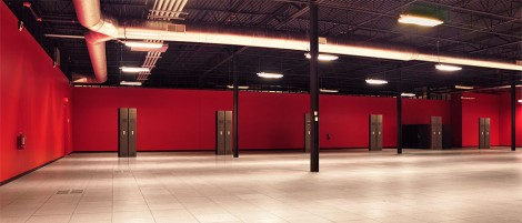 One of the three new RagingWire data center PODs now available in VA1 Ashburn (source: RagingWire)
