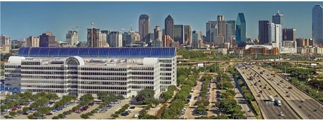 ... Dallas landmark is a bit of a different animal, according to CEO John  Sheputis, who believes